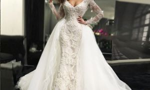 21 Lovely Wedding Gowns Cheap