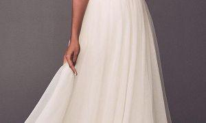 23 Inspirational Wedding Gowns Under 500