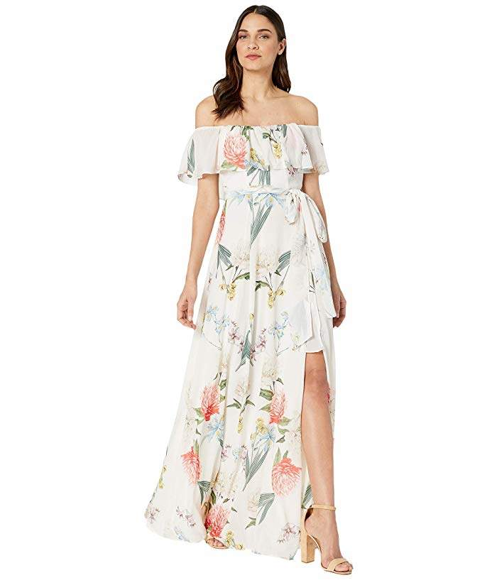 Wedding Guest Dresses Inspirational Yumi Kim Carmen Maxi Products In 2019