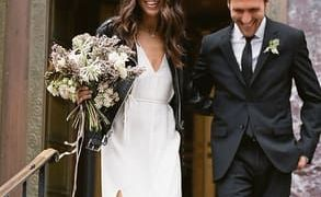 28 Luxury Wedding Looks