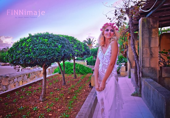 finnimaje bridal fashion