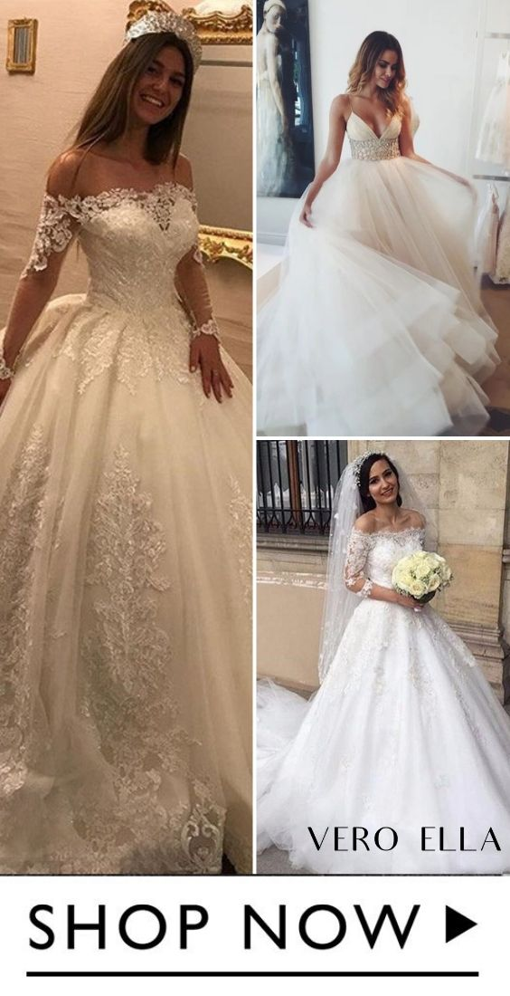 Wedding Sale Beautiful 2019 的 Discover Wedding Dresses On Sale From Veroella Don
