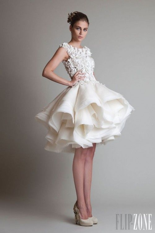 Wedding Short Dress Awesome I M Not Usually Into Short Wedding Dresses but if I Were to