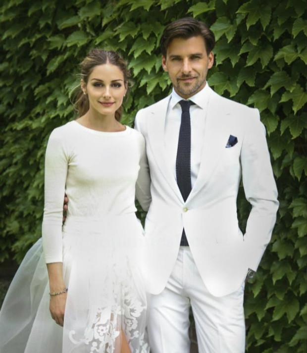 olivia palermo wedding dress 620x713