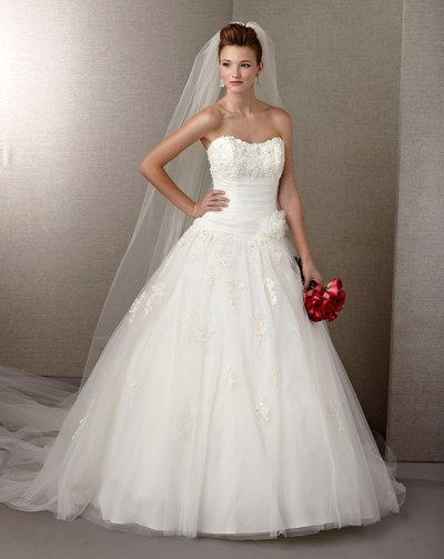 Weddings Dresses Under 1000 Lovely 21 Gorgeous Wedding Dresses From $100 to $1 000