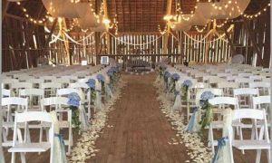 22 Elegant Weddings Under 1000