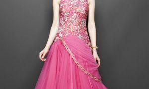 28 Luxury Western Dresses for Wedding