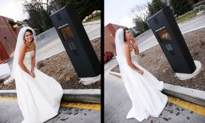 24 Inspirational What to Do with Wedding Dress