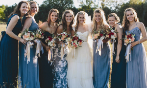 24 Awesome where to Buy Mismatched Bridesmaid Dresses