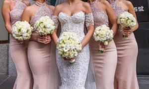 30 Beautiful where to Sell Bridesmaid Dresses