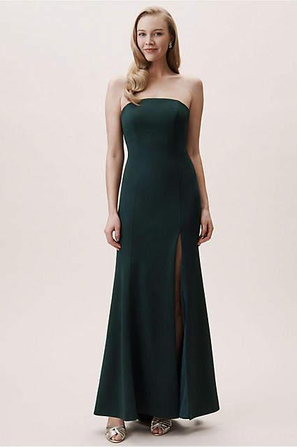 BHLDN Circe Wedding Guest Dress