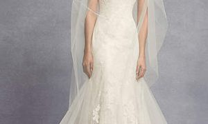 20 Best Of White by Vera Wang Short Sleeve Lace Wedding Dress