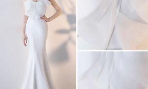 24 Best Of White Gala Dresses