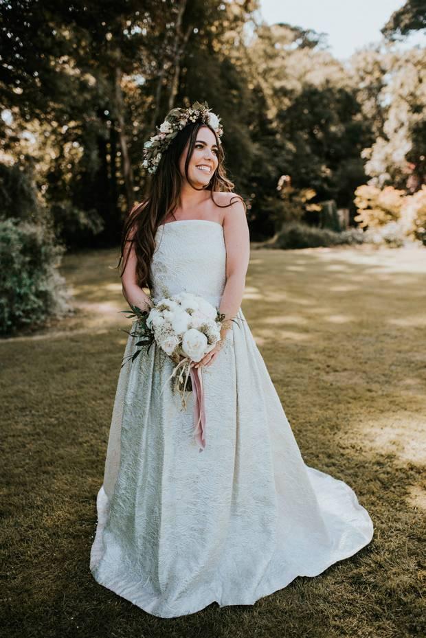 Marlfield House wedding alternative ireland THEVOW 67