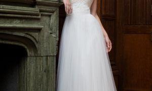 29 Inspirational White Sheath Wedding Dress