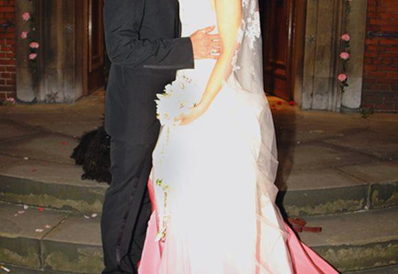 Gwen Stefani wedding 56a1134c5f9b589d8d6c4676