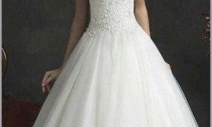 24 Fresh White Simple Wedding Dresses
