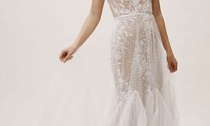 28 Fresh White Summer Wedding Dress
