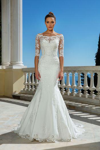 White Sundress Wedding Luxury Find Your Dream Wedding Dress