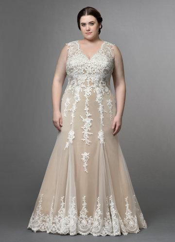 White Sundress Wedding New Plus Size Wedding Dresses Bridal Gowns Wedding Gowns