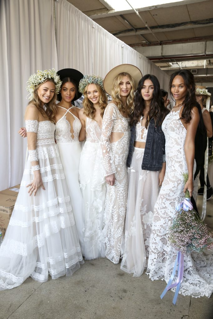 Willowby Wedding Dresses Best Of Bridal Fashion Week Watters