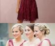 Wine Colored Bridesmaid Dresses Unique Bhldn Ersalina Dress Black Cherry Bhldn Beautiful Wine