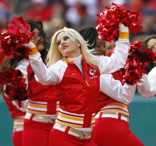 cheerleaders 29