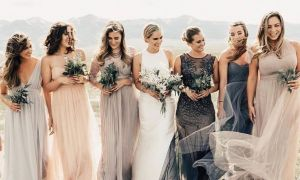 29 Best Of Womens Bridesmaids Dresses