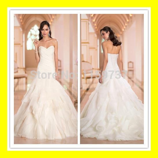 Zac Posen Wedding Dresses Short White Dress Knee Length Chinese Guest Summer Mermaid Floor Length Sweep 640x640