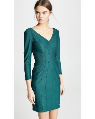 zac rosie dress blue zac posen dresses