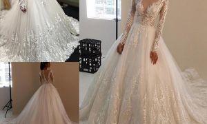 20 Elegant Zuhair Murad Wedding Dresses Prices